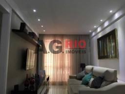Apartamento à venda com 2 dormitórios em Praça seca, Rio de janeiro cod:VVAP20776