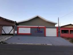 Casa com 3 dormitórios à venda por R$ 480.000 - Santiago - Ji-Paraná/RO