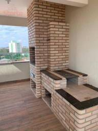 Coberturas com 4 dormitórios à venda por R$ 690.000 - Santa Mônica - Uberlândia/MG
