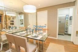 Apartamento com 2 dormitórios à venda, 51 m² por R$ 230.000,00 - Neoville - Curitiba/PR