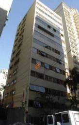 Apartamento com 3 dormitórios à venda, 186 m² por R$ 2.370.000,00 - Jardim América - São P