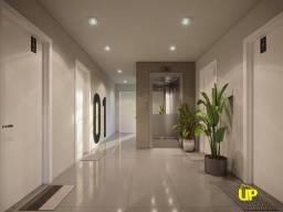 Apartamento com 2 dormitórios à venda, 50 m² por R$ 169.900 - Fragata - Pelotas/RS
