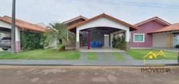 (Vende-se) Casa com 3 dormitórios à venda, 123 m² por R$ 850.000 - Lagoa - Porto Velho/RO