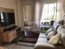 Apartamento com 3 dormitórios à venda, 67 m² - Vila Bastos - Santo André/SP