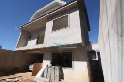 Sobrado à venda, 159 m² por R$ 480.000,00 - Cidade Industrial - Curitiba/PR