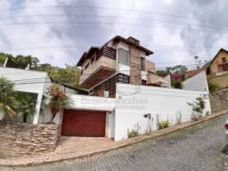 Casa para alugar com 3 dormitórios em Vila bela, Pocos de caldas cod:L60242