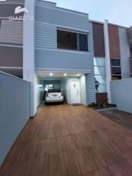 Casa à venda com 3 dormitórios em Jardim gisela, Toledo cod:5273