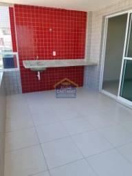 Apartamento à venda com 2 dormitórios em Tupi, Praia grande cod:LC1572