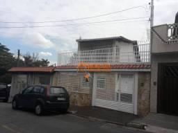 Sobrado com 2 dormitórios à venda, 180 m² por R$ 480.000,00 - Jardim Rosa de Franca - Guar