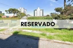 Terreno à venda, 600 m² por R$ 950.000,00 - Boa Vista - Curitiba/PR