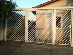 Casa à venda, 100 m² por R$ 200.000,00 - Jardim Decolores - Trindade/GO