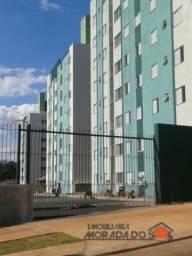 Apartamento para alugar com 2 dormitórios em Loteamento sumare, Maringa cod:13000.001