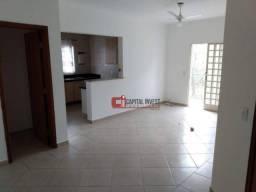 Apartamento com 2 dormitórios à venda, 75 m² por R$ 308.000,00 - Nova Jaguariúna - Jaguari
