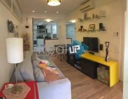 Apartamento à venda com 2 dormitórios em Ipanema, Rio de janeiro cod:23259