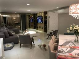 Apartamento com 3 dormitórios à venda, 156 m² por R$ 1.696.000,00 - Santa Terezinha - São