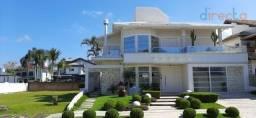 Casa com 4 dormitórios à venda, 380 m² por R$ 2.700.000,00 - Jurerê Internacional - Floria