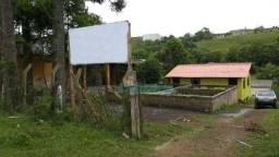 Terreno à venda, 420 m² por R$ 250.000,00 - Centro - Campo Magro/PR