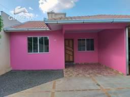 Casa para alugar com 3 dormitórios em Jardim santa maria, Toledo cod:5254
