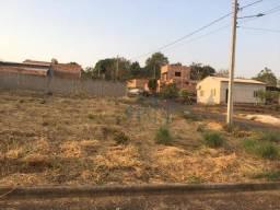 02 Terrenos à venda, 205 m² ágio R$ 20.000 (cada) - Jardim dos Ipês - BG/MT
