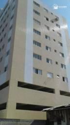 Apartamento com 1 dormitório à venda, 49 m² por R$ 215.000,00 - Parque Bitaru - São Vicent