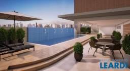 Apartamento à venda com 3 dormitórios em Centro, Florianópolis cod:619600