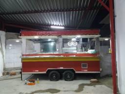 Trailer FoodTruck