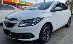 Gm/ Chevrolet Onix 1.4 LTZ completão