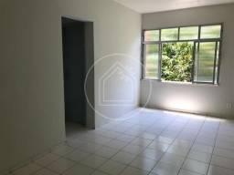 Apartamento à venda com 2 dormitórios em Santa rosa, Niterói cod:886440