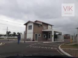 Terreno à venda, 300 m² por R$ 100.000 - João Aranha - Paulínia/SP