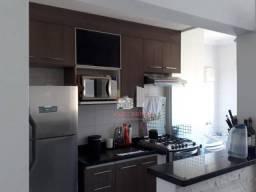 Apartamento com 3 dormitórios à venda, 56 m² por R$ 210.000 - Portal dos Ipês II - Cajamar