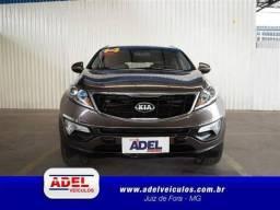 SPORTAGE 2014/2014 2.0 LX 4X2 16V FLEX 4P AUTOMÁTICO