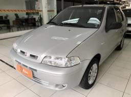 Fiat Siena EX 1.3 8V ano 2003 Completo + GNV