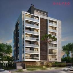 Apartamento à venda com 3 dormitórios em Água verde, Curitiba cod:40506