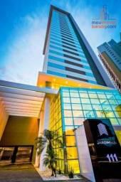 JARDIM SUL - Sala à venda, 97 m² por R$ 920.000 - Gleba Palhano - Londrina/PR