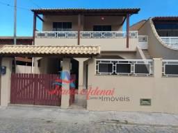 Casa com 4 quartos, rua calçada, bem pertinho da praia, Unamar, Cabo Frio