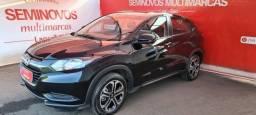 Honda HR-V LX 4P