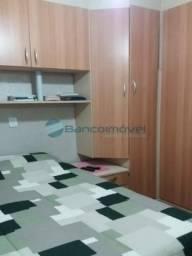 Apartamento à venda com 2 dormitórios em Jardim ype, Paulinia cod:AP02909