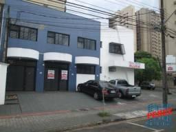 Escritório à venda em Centro, Londrina cod:13650.5044