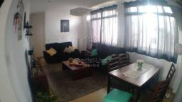 Apartamento à venda com 3 dormitórios em Cambuci, São paulo cod:6080
