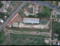 Área à venda, 20000 m² por R$ 5.400.000,00 - Nova Esperança I - Cuiabá/MT
