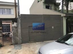 Terreno para alugar, 175 m² por R$ 1.800/mês - Vila Aricanduva - São Paulo/SP