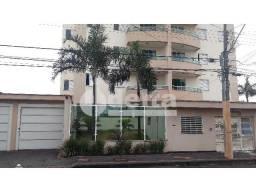 Apartamento para alugar com 3 dormitórios em Brasil, Uberlandia cod:508117