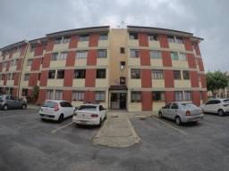 Apartamento de 3 dormitórios com quarto revertido em sala à venda, 55 m² por R$ 180.000 -