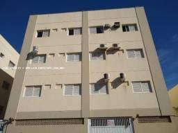 Apartamento para Locação em Presidente Prudente, RESIDENCIAL VITORIA MOÇA, 2 dormitórios,
