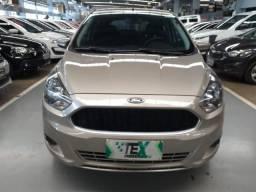 Ford Ka Hatch SE 1.0 (Flex)