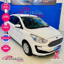 Ford ka sedan 2019 1.0 ti-vct flex