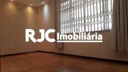 Apartamento à venda com 2 dormitórios em Vila isabel, Rio de janeiro cod:MBAP25100