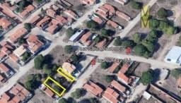 Terreno à venda, 480 m² por R$ 126.000,00 - Jangurussu - Fortaleza/CE