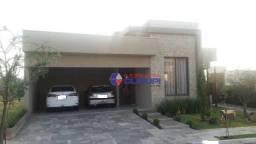 Casa com 3 dormitórios à venda, 265 m² por R$ 1.100.000,00 - Condominio Golden Park Reside
