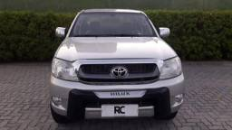 HILUX 2005/2006 2.5 4X4 CD 16V TURBO DIESEL 4P MANUAL